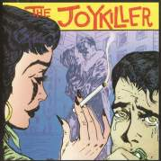 Обложка альбома The Joykiller, Музыкальный Портал α