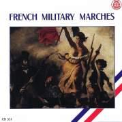 Обложка альбома French Military Marches, Музыкальный Портал α