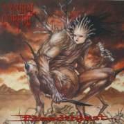 Обложка альбома Bloodthirst, Музыкальный Портал α
