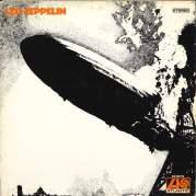 Обложка альбома Led Zeppelin, Музыкальный Портал α