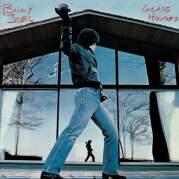Обложка альбома Glass Houses, Музыкальный Портал α