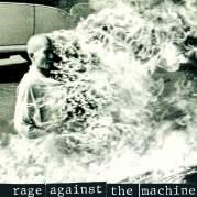 Обложка альбома Rage Against the Machine, Музыкальный Портал α