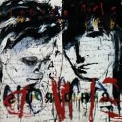 Обложка альбома Nomads - Indians - Saints, Музыкальный Портал α