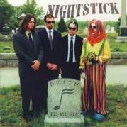 Обложка альбома Death to Music, Музыкальный Портал α