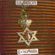 Обложка альбома Echomania, Музыкальный Портал α