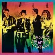 Обложка альбома Cosmic Thing, Музыкальный Портал α
