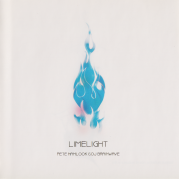 Обложка альбома Limelight, Музыкальный Портал α