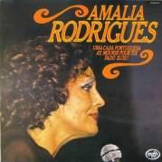 Обложка альбома Uma casa portuguesa /Ay, mourir pour toi / Fado Xuxu, Музыкальный Портал α