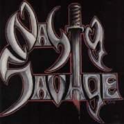 Обложка альбома Nasty Savage, Музыкальный Портал α