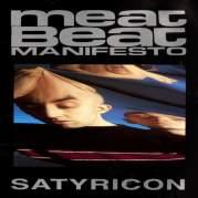 Обложка альбома Satyricon, Музыкальный Портал α