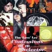 Обложка альбома Confessions of a Selector, Музыкальный Портал α
