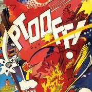Обложка альбома Ptooff!, Музыкальный Портал α
