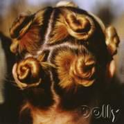 Обложка альбома Dolly, Музыкальный Портал α