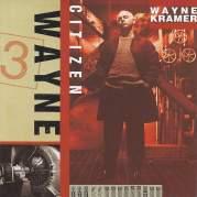 Обложка альбома Citizen Wayne, Музыкальный Портал α