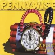 Обложка альбома About Time, Музыкальный Портал α