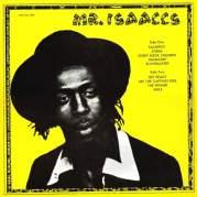 Обложка альбома Mr. Isaacs, Музыкальный Портал α