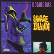 Обложка альбома Savage Island!, Музыкальный Портал α