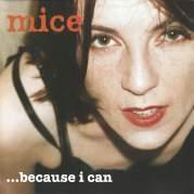 Обложка альбома …Because I Can, Музыкальный Портал α