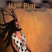 Обложка альбома Legal We Legal, Музыкальный Портал α