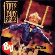 Обложка альбома Clumsy, Музыкальный Портал α
