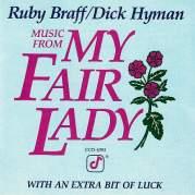Обложка альбома Music From My Fair Lady: With an Extra Bit of Luck, Музыкальный Портал α