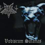 Обложка альбома Vobiscum Satanas, Музыкальный Портал α
