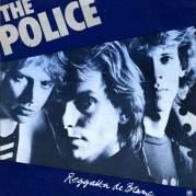 Обложка альбома Reggatta de Blanc, Музыкальный Портал α