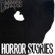 Обложка альбома Horror Stories, Музыкальный Портал α