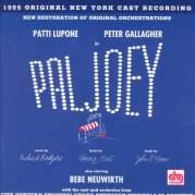Обложка альбома Pal Joey, Музыкальный Портал α