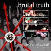 Обложка альбома Goodbye Cruel World!, Музыкальный Портал α