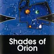 Обложка альбома Shades of Orion, Музыкальный Портал α