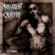 Обложка альбома Eternal, Музыкальный Портал α