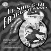 Обложка альбома The Shiggar Fraggar Show! Volume 5, Музыкальный Портал α