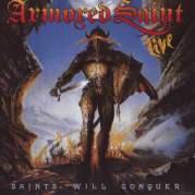Обложка альбома Saints Will Conquer, Музыкальный Портал α
