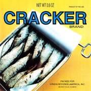 Обложка альбома Cracker, Музыкальный Портал α