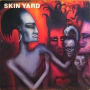 Обложка альбома Skin Yard, Музыкальный Портал α