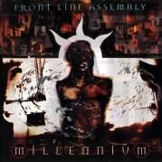 Обложка альбома Millennium, Музыкальный Портал α