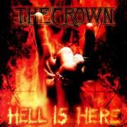 Обложка альбома Hell Is Here, Музыкальный Портал α