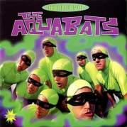 Обложка альбома The Return of the Aquabats, Музыкальный Портал α