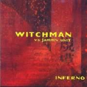 Обложка альбома Inferno, Музыкальный Портал α