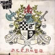 Обложка альбома Don't Let the Bastards Grind You Down, Музыкальный Портал α