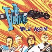 Обложка альбома Wild Again, Музыкальный Портал α