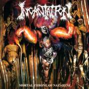 Обложка альбома Mortal Throne of Nazarene, Музыкальный Портал α