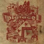 Обложка альбома Truth Will Out, Музыкальный Портал α
