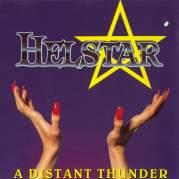 Обложка альбома A Distant Thunder, Музыкальный Портал α