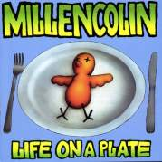 Обложка альбома Life on a Plate, Музыкальный Портал α