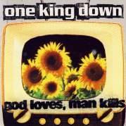 Обложка альбома God Loves, Man Kills, Музыкальный Портал α