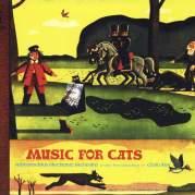 Обложка альбома Music for Cats, Музыкальный Портал α