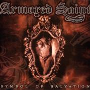Обложка альбома Symbol of Salvation, Музыкальный Портал α