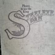 Обложка альбома Please to See the King, Музыкальный Портал α
